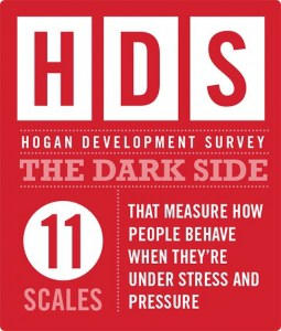 HDS Hogan assessment bangkok thailand