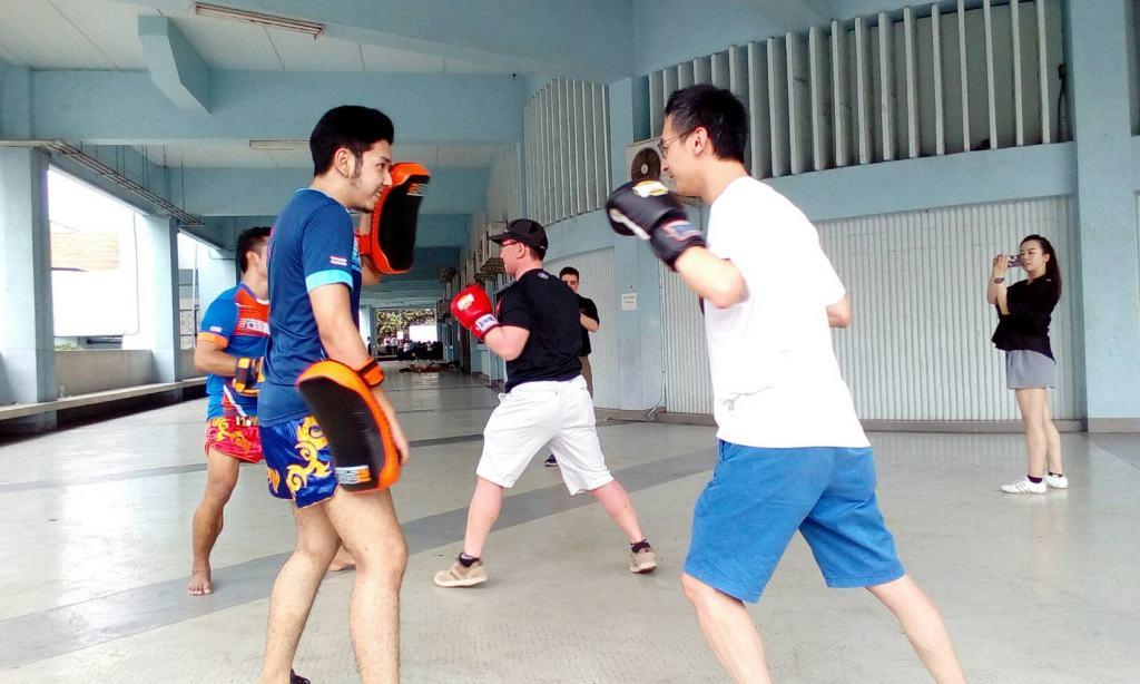 The Amazing Race Bangkok (Inner City)