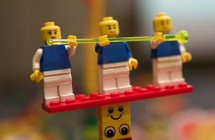 Lego team building bangkok thailand