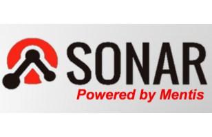 SONAR assessment logo, Bangkok, Thailand