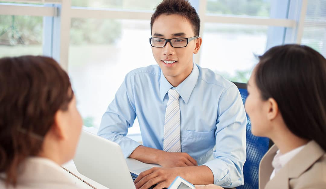 Getting Thais to speak out in meetings
