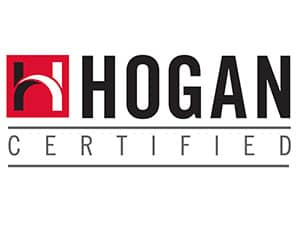 Certification--Hogan-Assesment