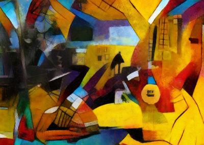 Picasso-Art-Challenge