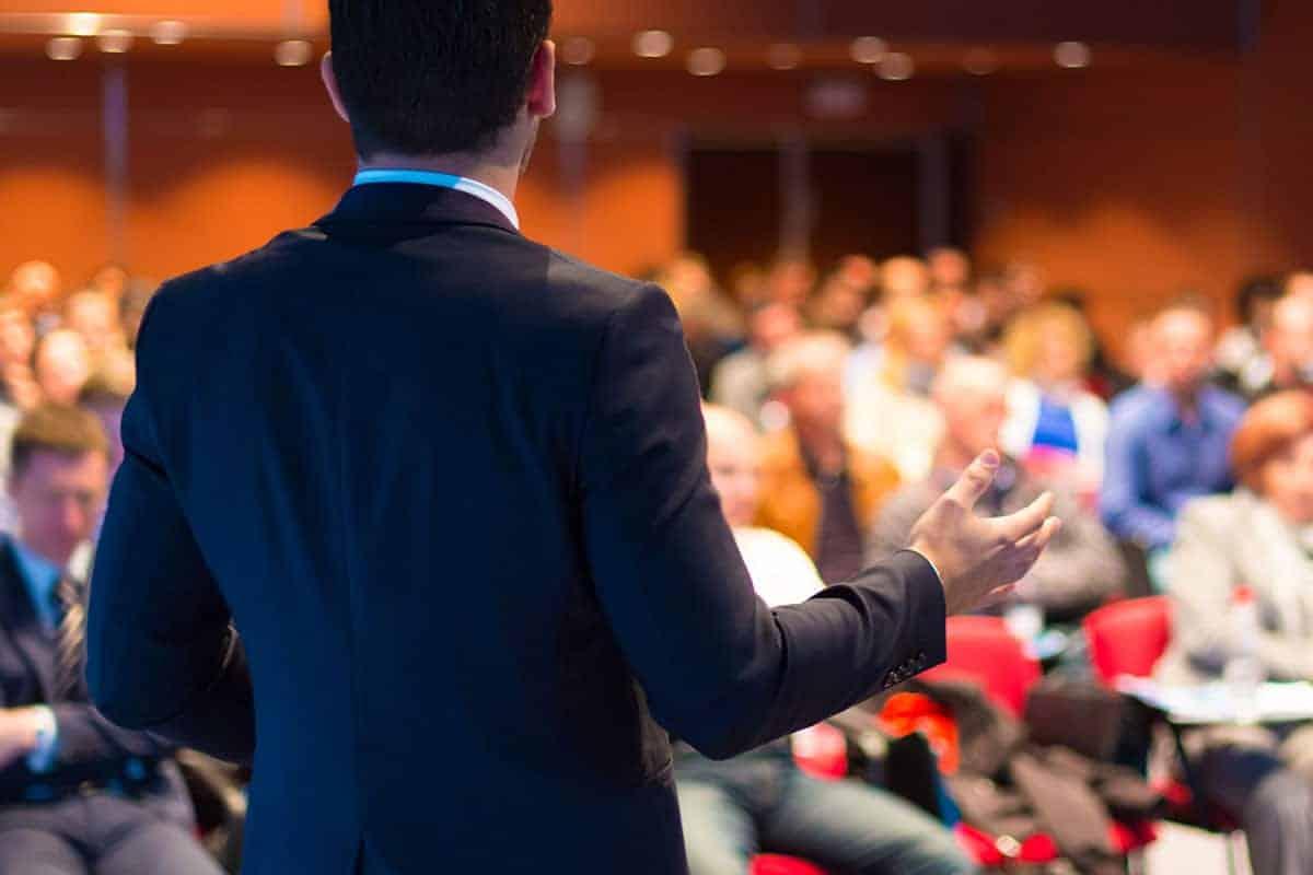 High Impact Presentation Skills
